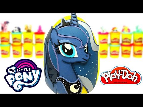 huevo-sorpresa-gigante-de-la-princesa-luna-de-my-little-pony-en-español-de-play-doh