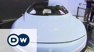 видео Land Rover разработает конкурента Tesla Model X
