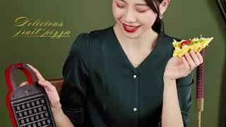붕어빵틀 홍콩와플 와플메이커 5종팬 호두과자기계
