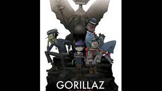 Gorillaz - Slowboat to Hades (Demon Days+D-Sides)