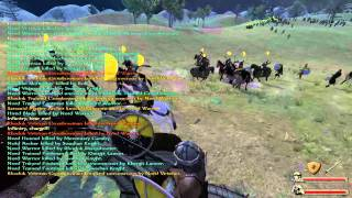 Mount & Blade Warband - E076-77 - The Third and Fourth Castle