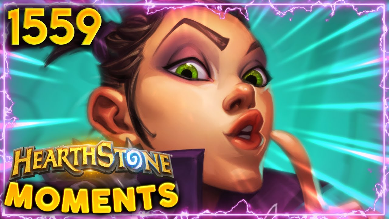 The 2 Drop That WILL RUIN YOUR DREAMS! | Hearthstone Daily Moments Ep.1559