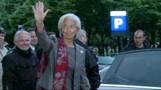 Lagarde: pericolo scampato, non sarà indagata per il caso Tapie