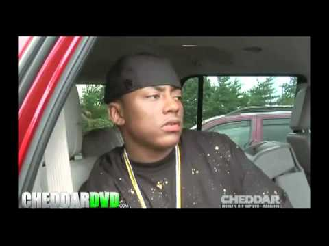 CASSIDY EXCLUSIVE INTERVIEW PRISON, HIP HOP & THE CAR ACCIDENT