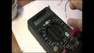 видео Гироскутер Hoverbot А2
