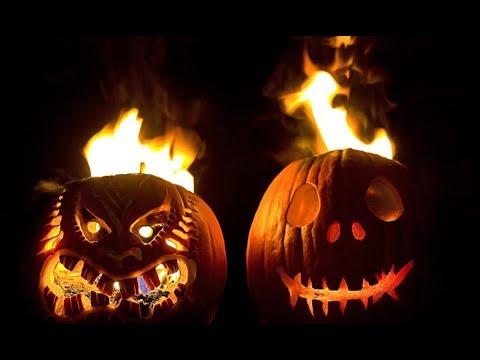Хеллоуин значит хоррор карта! Gmod HORROR