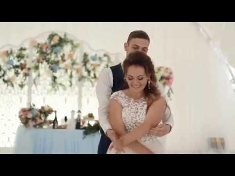 """Красивый свадебный танец под песню """"Би-2 - Молитва"""""""