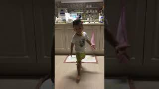 워너원 부메랑 댄스-1