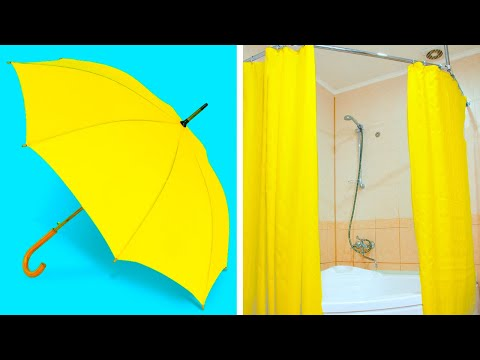38 CRAZY IDEAS FOR YOUR HOME