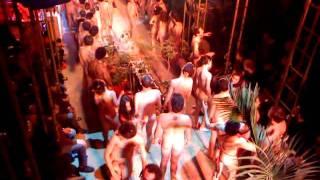 Teatro Oficina - Macumba Antropófaga (02/11/11) - Video 8