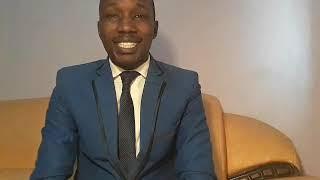 UGANDA PRESIDENTIAL ELECTIONS PROPHECY TO H.E BOBI WINE (ROBERT KYAGULANYI)