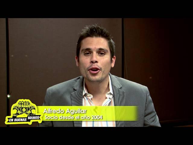 Resultado de imagen para ALFREDO AGUILAR BSC