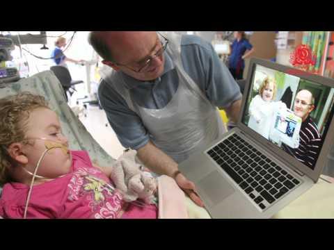 Amy Ferguson Documentary