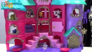 Игрушка Заколдованный замок Ведьмы Филли (Filly Witchy)
