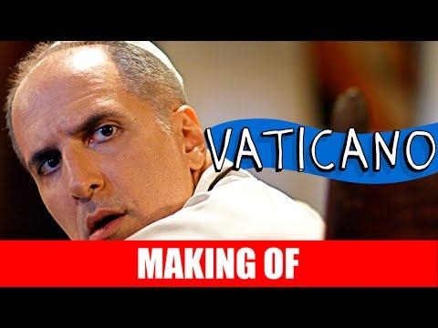 Vaticano – Making Of