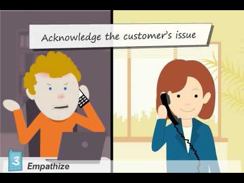 5 Steps To Improve Customer Satisfaction