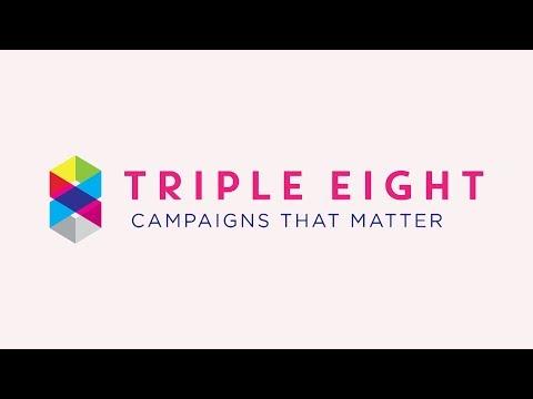 Pan-African Marketing   Triple Eight
