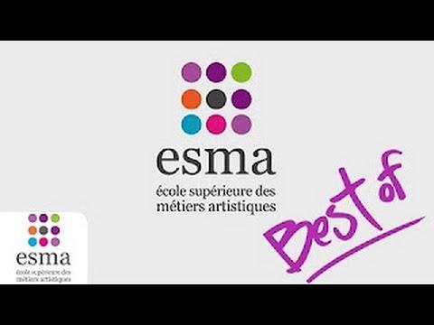 Best Of ESMA 2016 - 165.000 Subscribers Special!