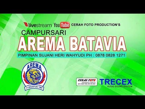 LIVE STREAMING // CAMPURSARI AREMA BATAVIA // LIVE CAWANG // SEASON 2
