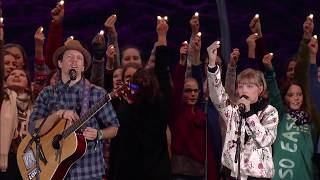 "Grace VanderWaal & Jason Mraz - ""I Won't Give Up"" (Live at The Special Olympics 2017)"