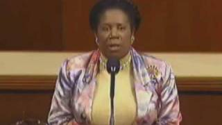 Congresswoman Sheila Jackson Lee on North and South Vietnam