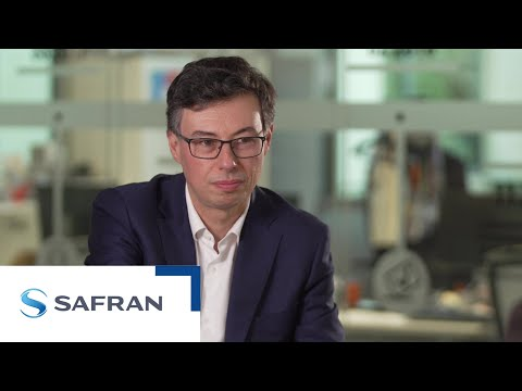 Environment: Safrans strategy to decarbonize air travel