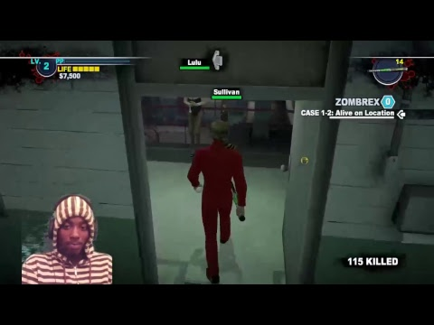 ||SMILESZ Playsz|PART 1||A NEW BEGINNING||DEAD RISING 2||NEW SERIES|@SMILESZINHD|60FPS PS4 PRO