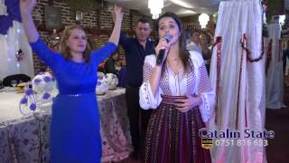 Mihaela Sultan Streata Live - Colaj - Hore si Sarbe - NOU