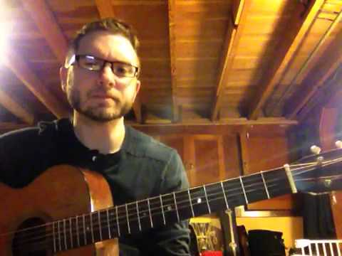Quick Guitar Lesson: Summertime Chords