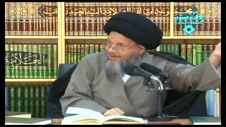 السيد كمال الحيدري: الفرق بين الغناء و الرثاء و تلاوة القرآن