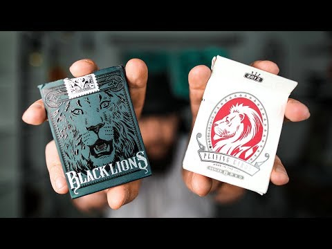 10 SECRETS David Blaine never told you about these cards!