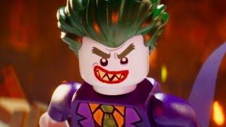 Лего Бэтмен Фильм (версия 1.0)
