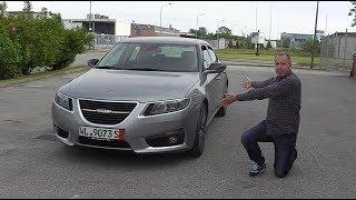 Saab 9-5 2011 Videos