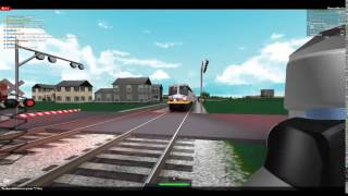Roblox Railfanning Episode 162