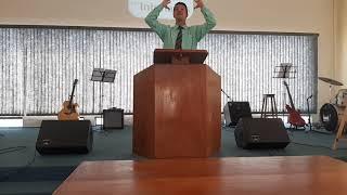 Atos 3.11-26 - Funcionamento e  finalidade do milagre