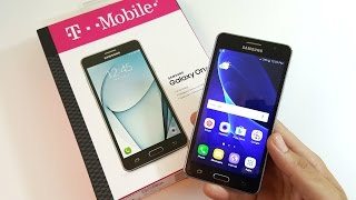 Samsung Galaxy On5 Unboxing & First Impressions!