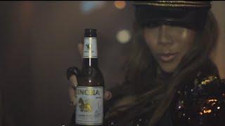 Dj Sophia Lin 2011 Singha 2011 Full Moon Party at Club Attica w/ MTV VJ Utt