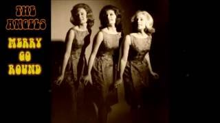 The Angels - Merry Go Round (1968 Neil Diamond)