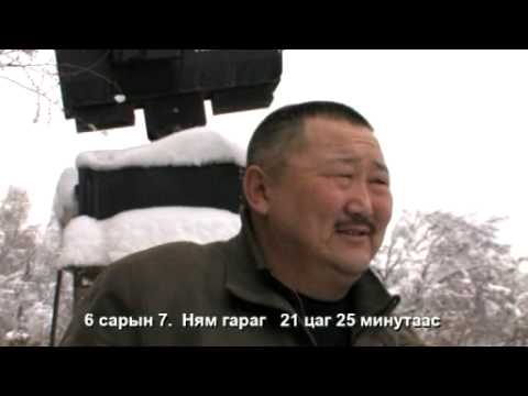 Mongols in search of Mongols: Xinjiang Uyghur (TV promo)
