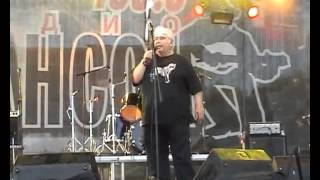 2007 Фестиваль шансона памяти Михаила Круга