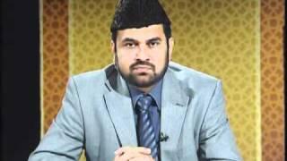 MTA Interview with Sartaj Aziz about MMAhmed - A faithful Pakistani Ahmadi part 1.
