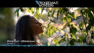 jav3x - Destiny (Original Mix) [Music Video] [60FPS FHD] [PROMO]