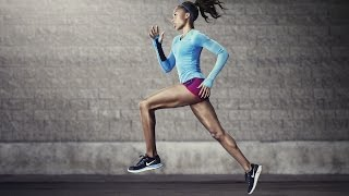 How To Successfully Run A Mile. (Without Getting Tired)