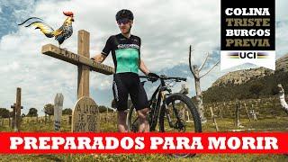 Colina Triste Burgos (UCI S2) | Ibon Zugasti