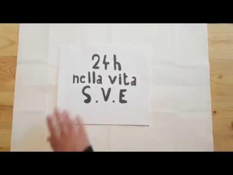 24h Nella Vita SVE