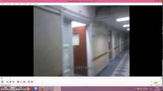 فضيحة داخل مستشفى جامعة اسيوط