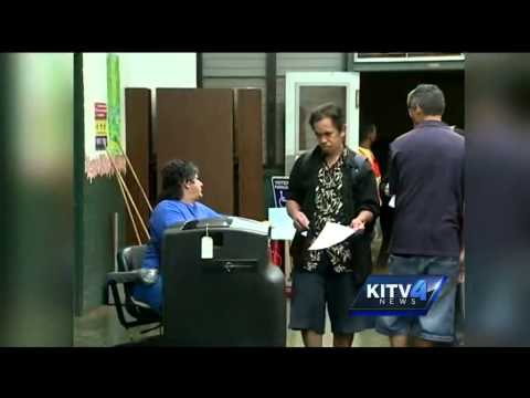 Hawaii elections officials review what went wrong
