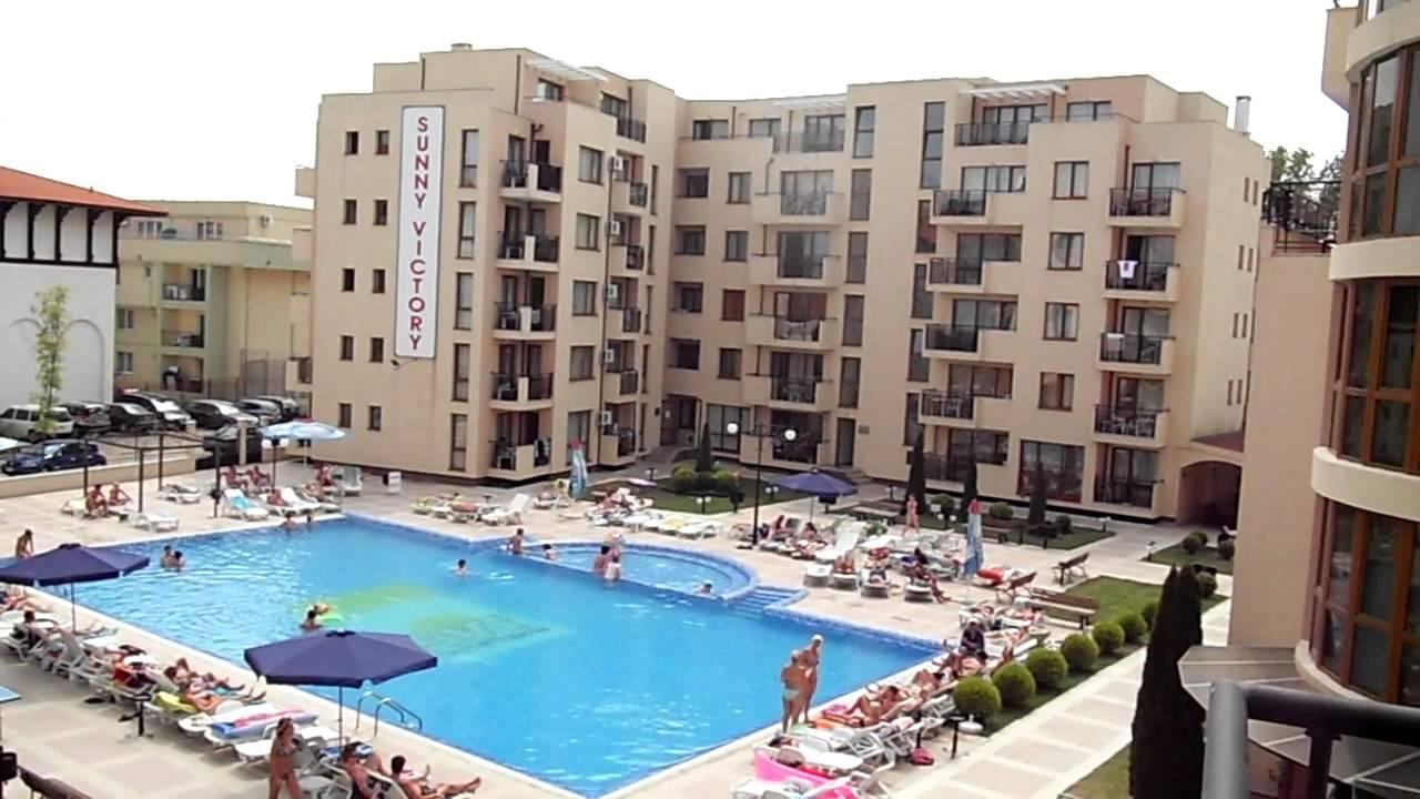 Bulgarien Hotel Sunny Beach