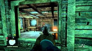 Far Cry 4: A High Price - GTX 970 Ultra Max Settings (1080p 60FPS) (Subtitulado)