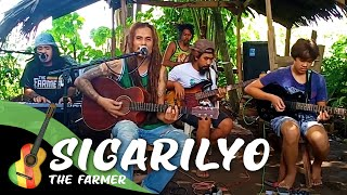 Sigarilyo Cover by THE FARMER BAND